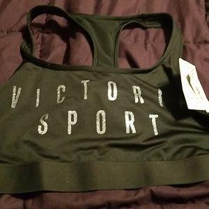 BNWT Victoria Secret sports bra